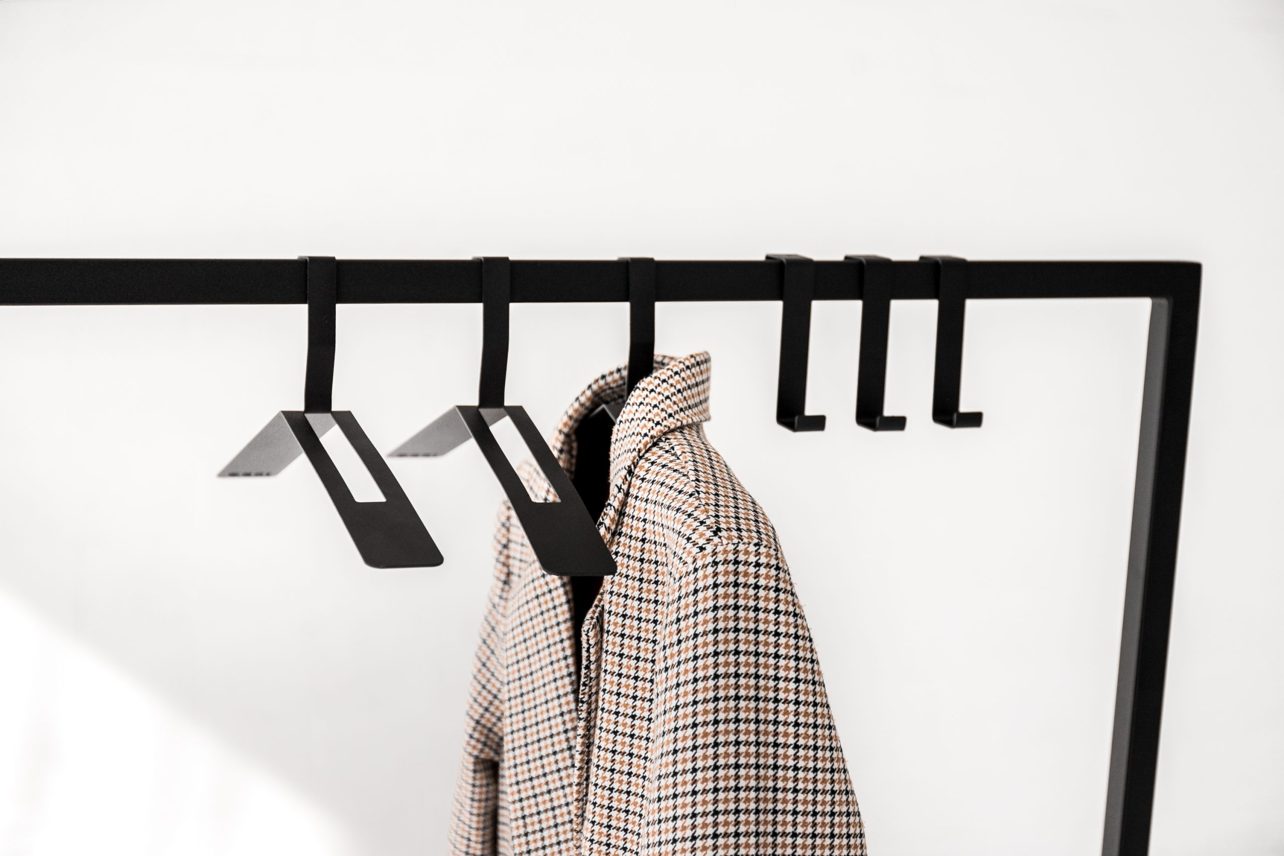 FIRST clothing rack, large