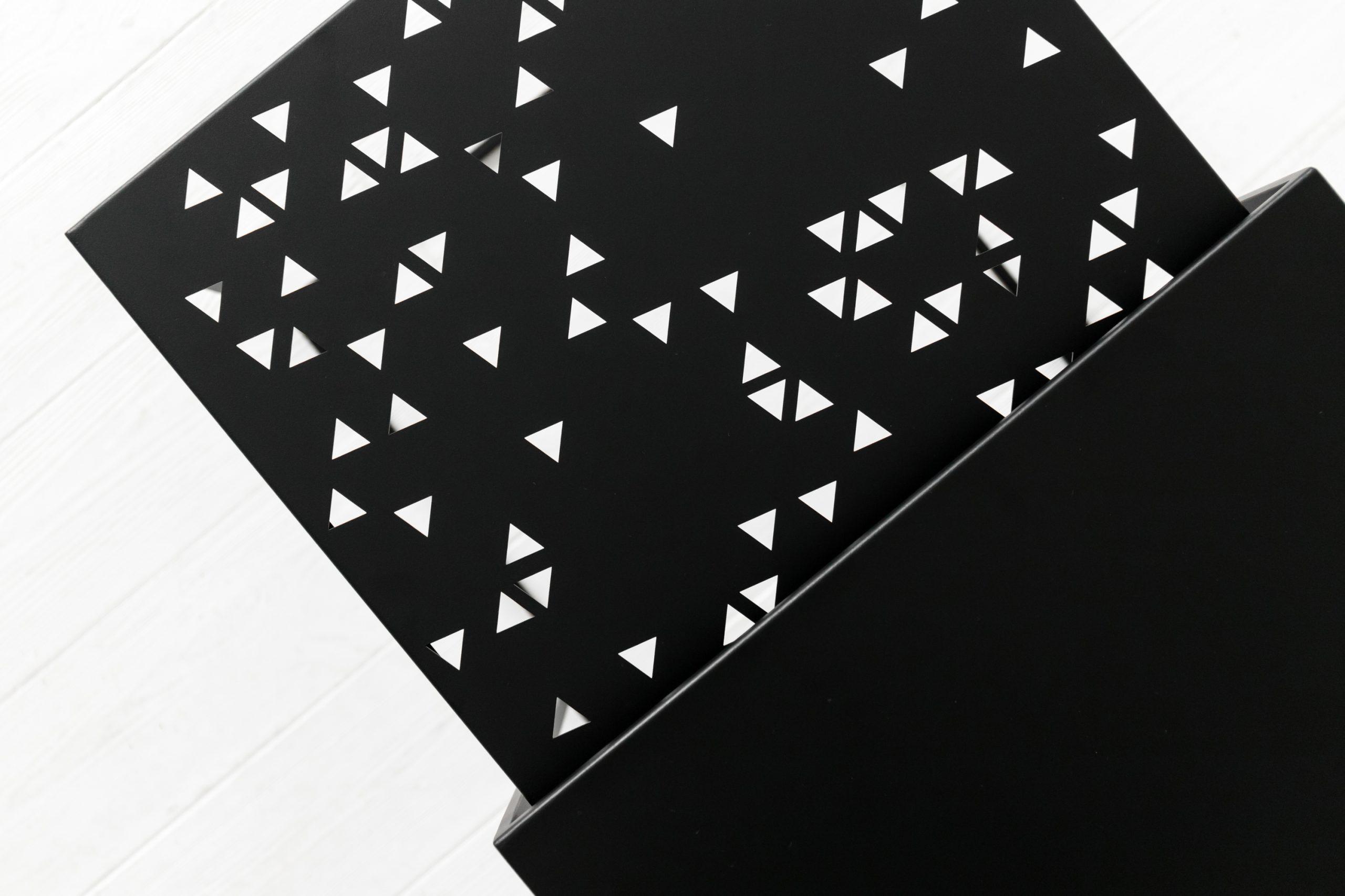 GEOMETRY staliukų rinkinys