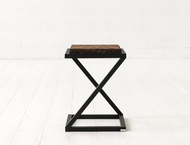 X kėdutė