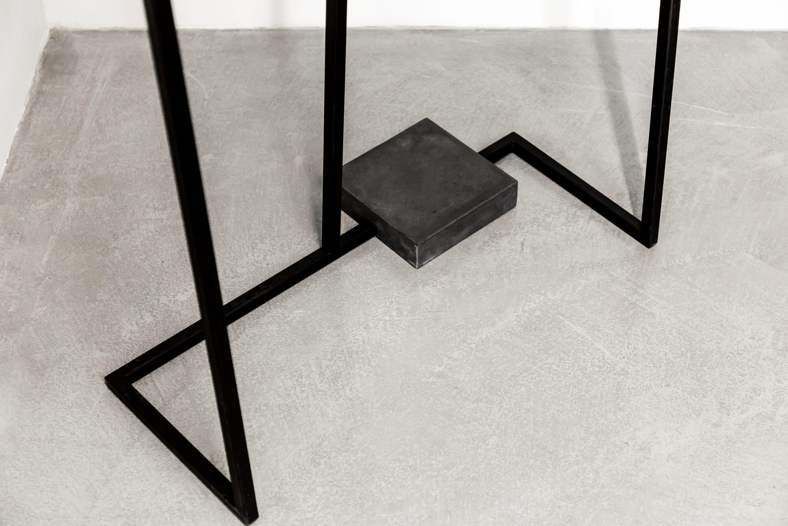 BRICK betoninė detalė