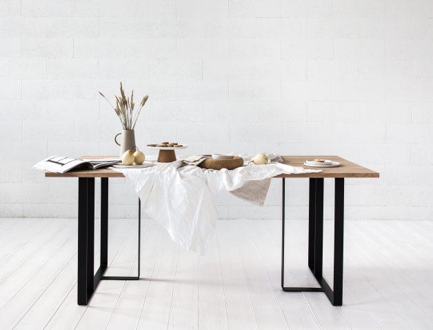 CUBUS valgomojo stalas