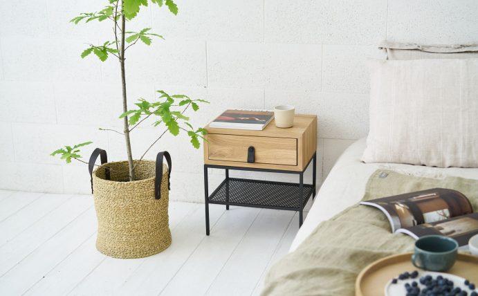 urbanBEE lovos staliukas