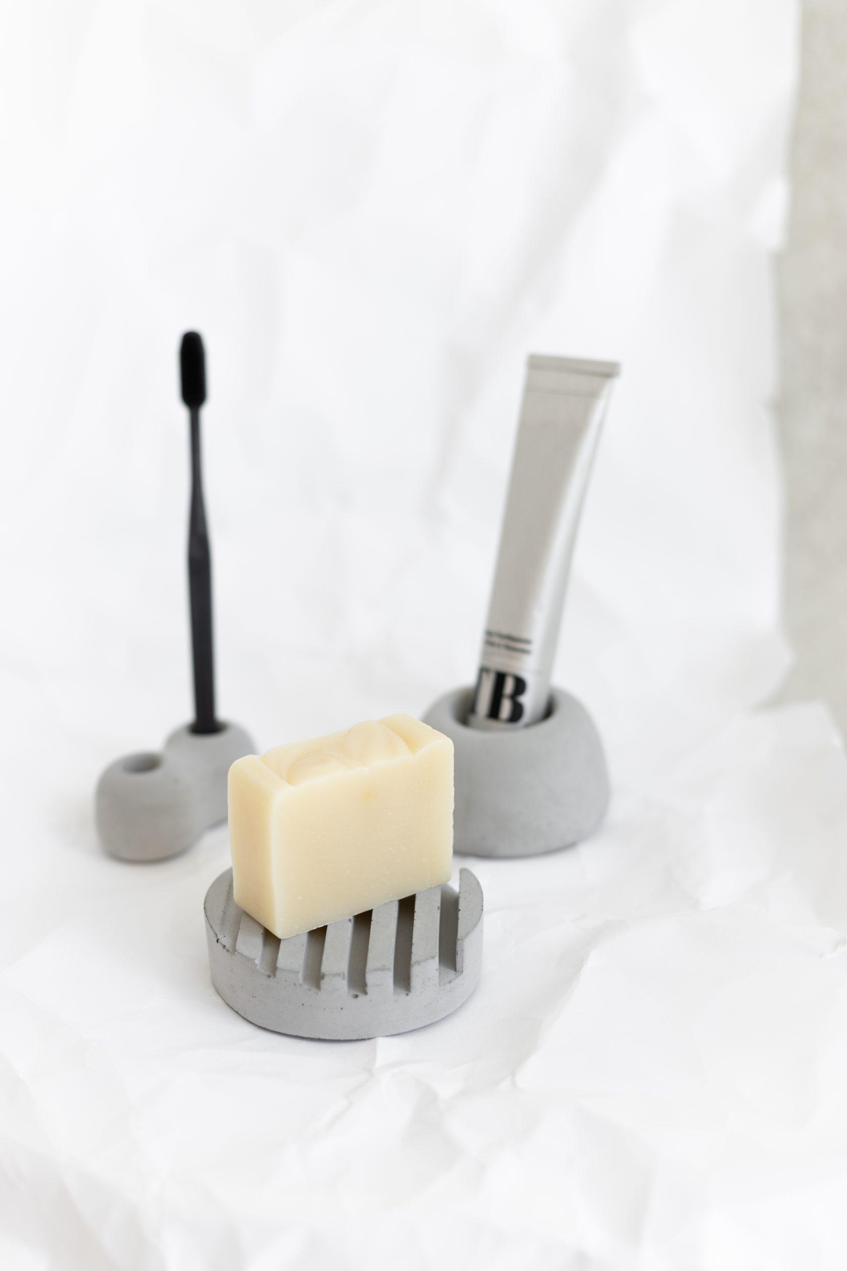 BOLLE dantų pastos laikiklis