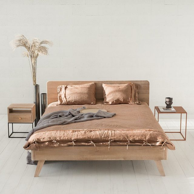 Copper bedroom collection is already on our updated page, take your time from daily work and admire it.  #cooper #cooperbedroom #bedroom #bed #bedsidetable #furnitureshop #furnitureideas #furniturephoto #furniture4you #furniture4yourhome #baldai #baldųparduotuvė #modernusbaldai #modernusinterjeras #interjeras